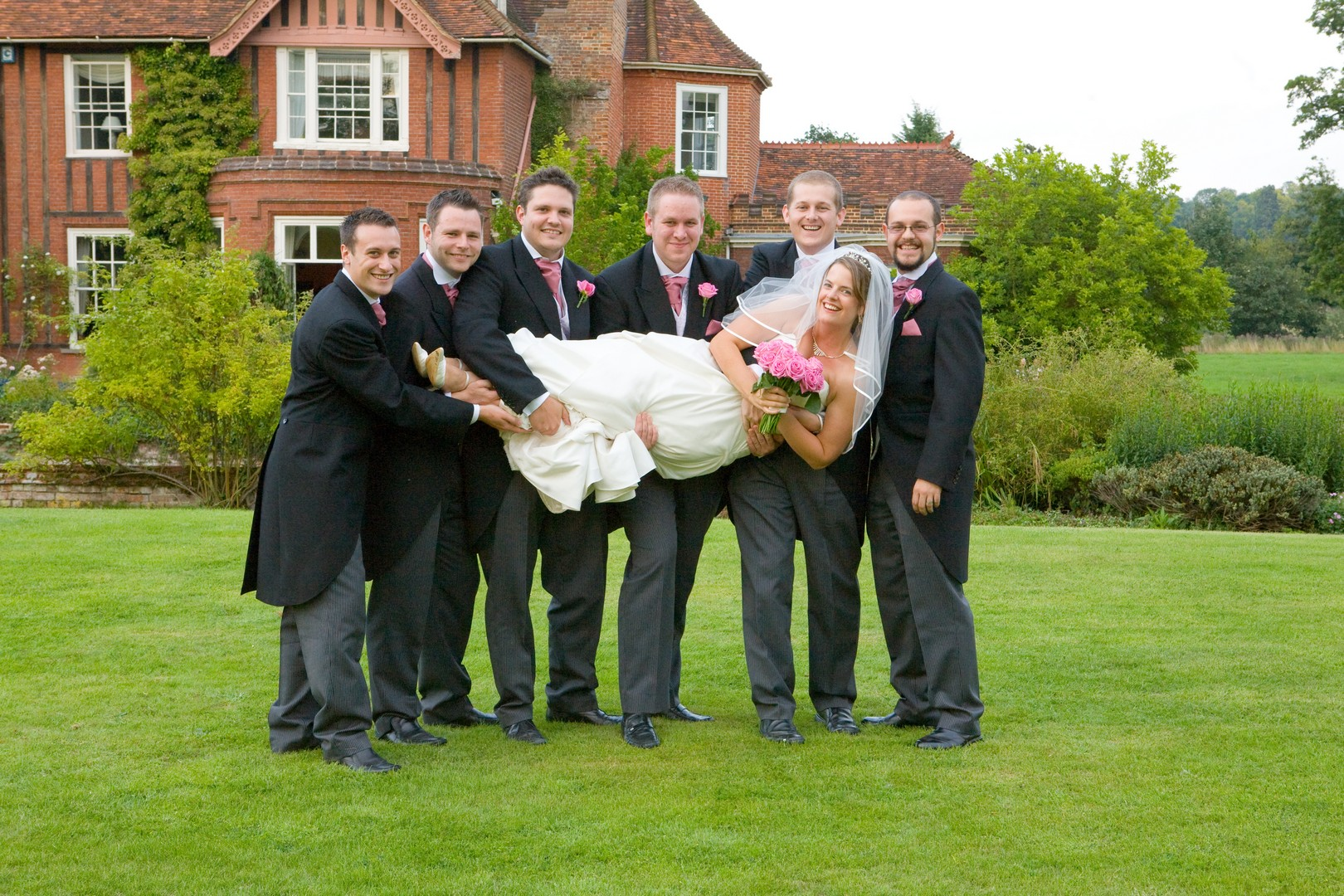 Wedding Photography - Evermore Photography