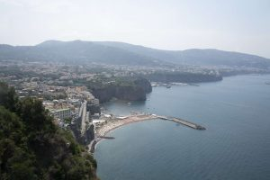 Sorrento and Surronding area