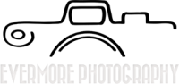 Evermore Photography Logo
